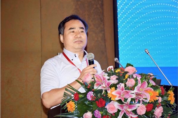 世科姆 • 第三届药肥高端专题研讨会在河南开封成功召开