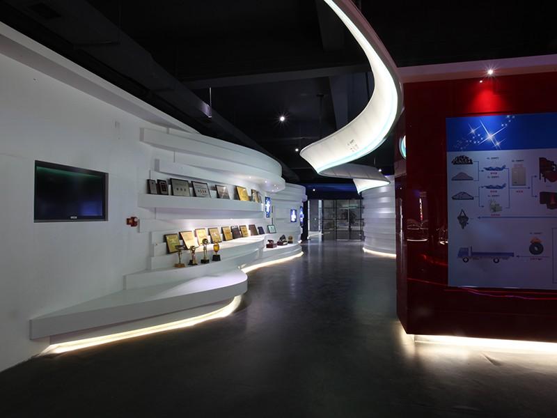 中科电气展厅vr体验设计