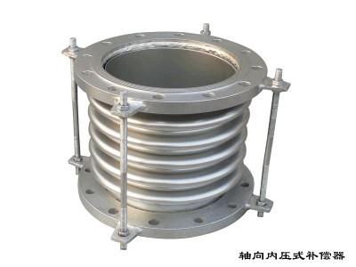 波纹膨胀节内部增加导流筒的好处有哪些?
