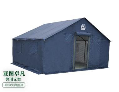 警用指挥帐篷