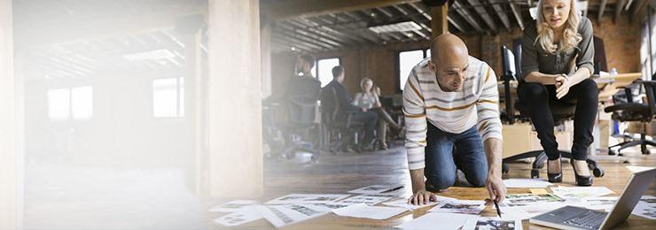 OneDrive和SharePoint Online的区别