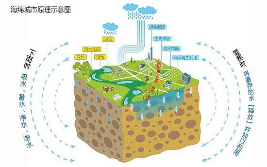 德国的雨水收集系统有多强?不浪费每一滴雨水