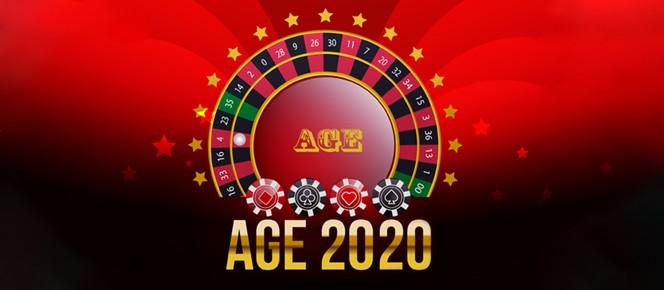 AGE 2020 第二届亚洲娱乐投资博览会 2020年3月26-27日