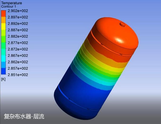 蓄能式热泵技术
