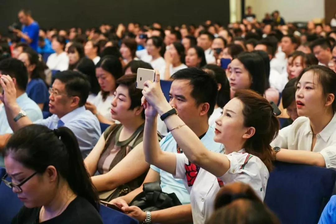 大中原国际亚博体彩官网参与中原批发商大会