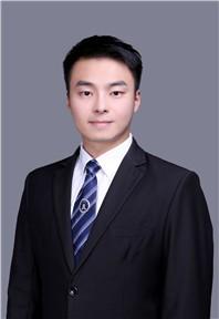 潘天志 律师