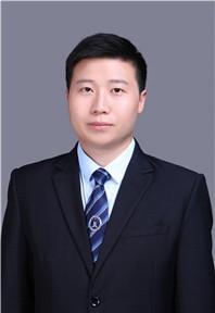 张健 律师