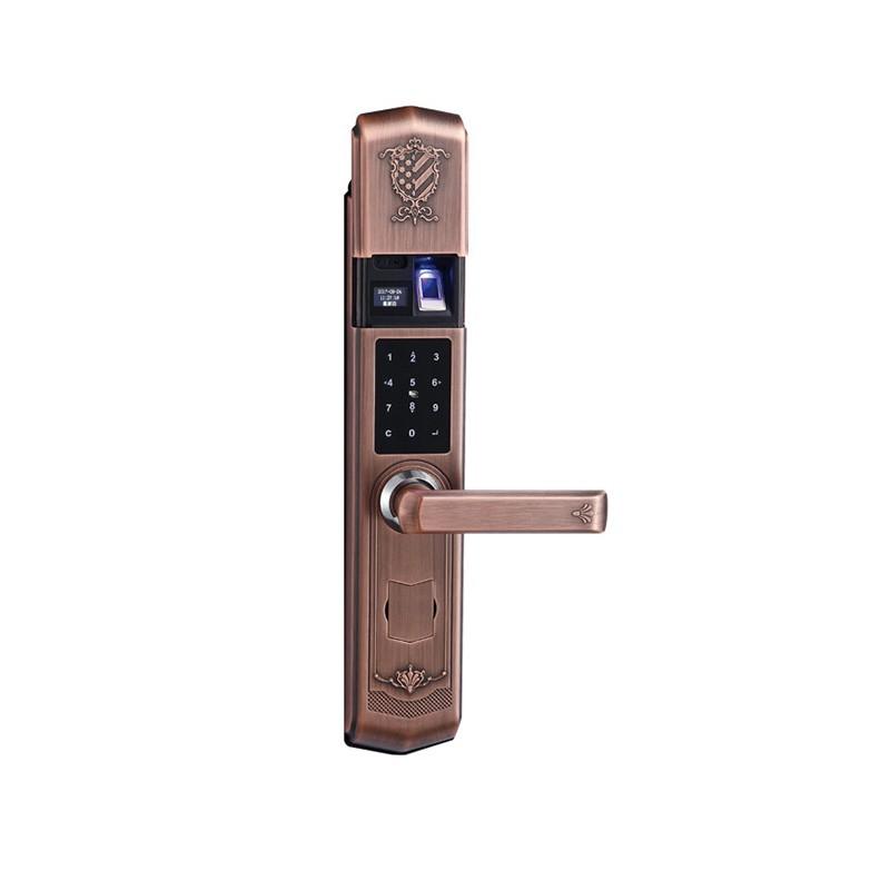 智尚智能锁K790(红古铜)