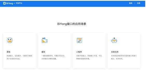 BiYong(币用)免费开放400万流量助力区块链从业者