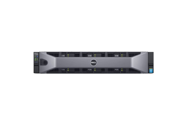 Dell EMC SC 系列混合闪存