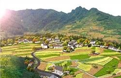 茅坝田园综合体概念性规划及重点地块详细设计