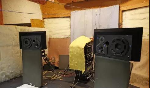 美国Westlake audio西湖音箱厂拜访记