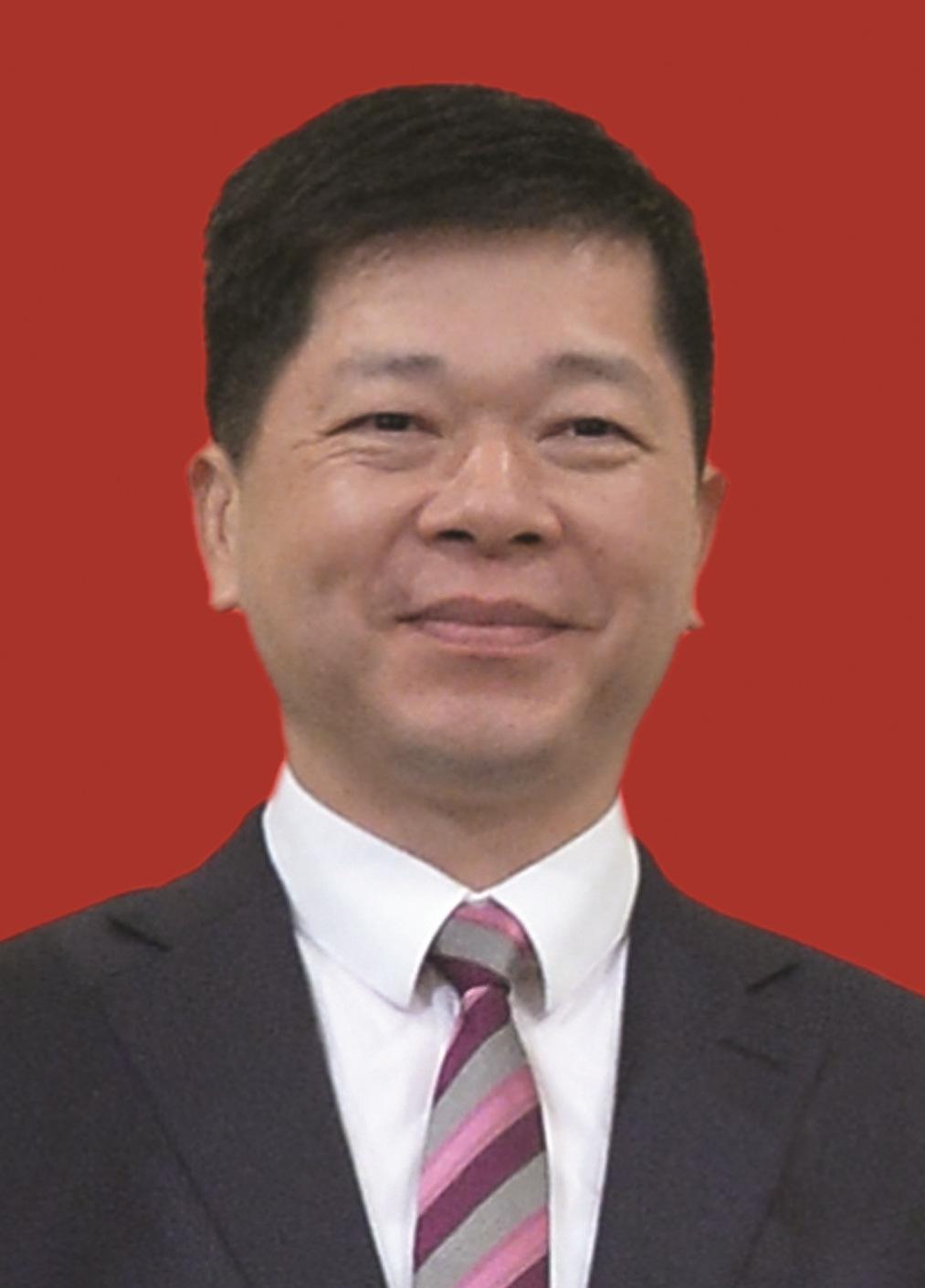 林楚昭先生