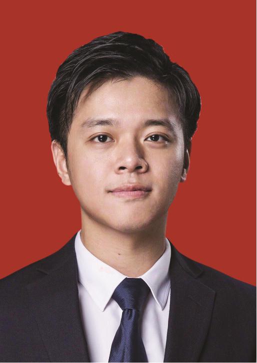 赵键玮先生