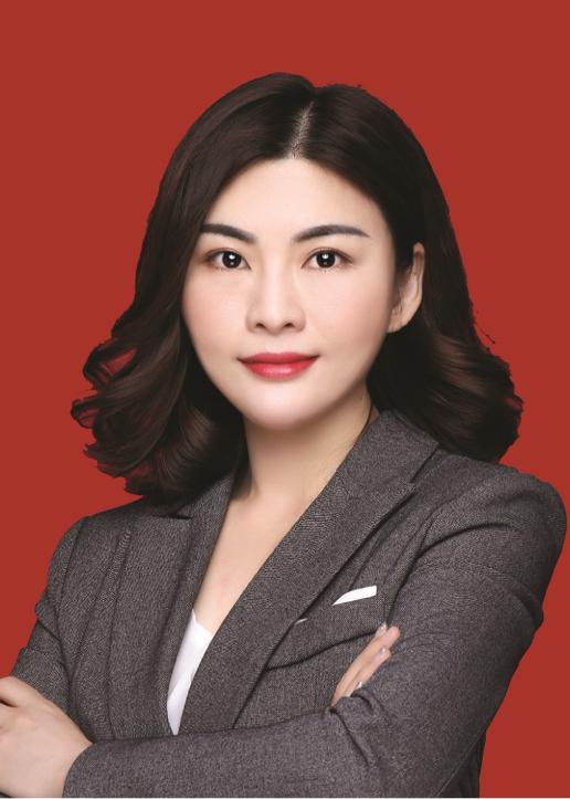 陈秀梅女士
