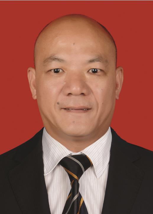 官少荣先生