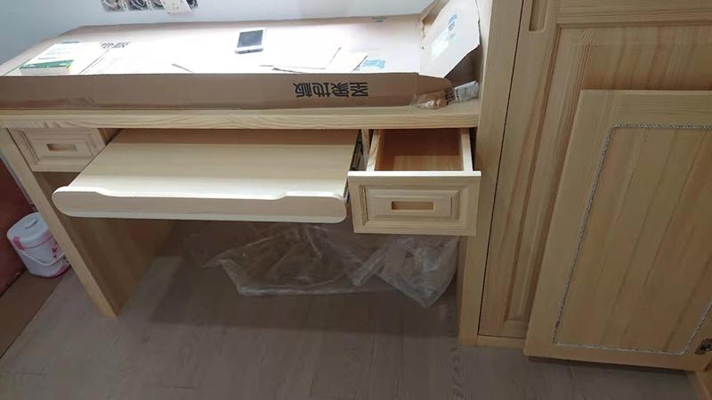 民用家具--北京双清苑案例