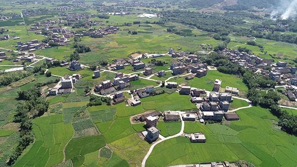 绍兴乡村亿博团队全天实时计划发展规划研究