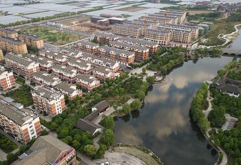 绍兴市上虞区乡村亿博团队全天实时计划总体规划
