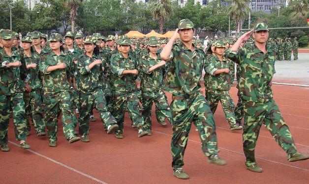 6篇高中军训的心得体会感受(150字)
