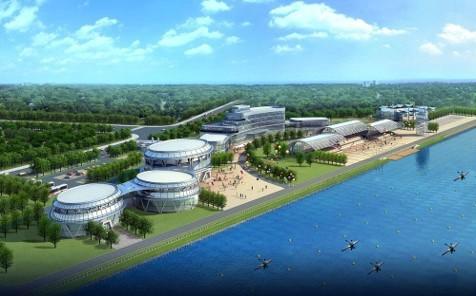 绍兴水上亿博团队全天实时计划总体规划