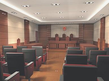 优德w88软件下载市江夏区法院审判庭
