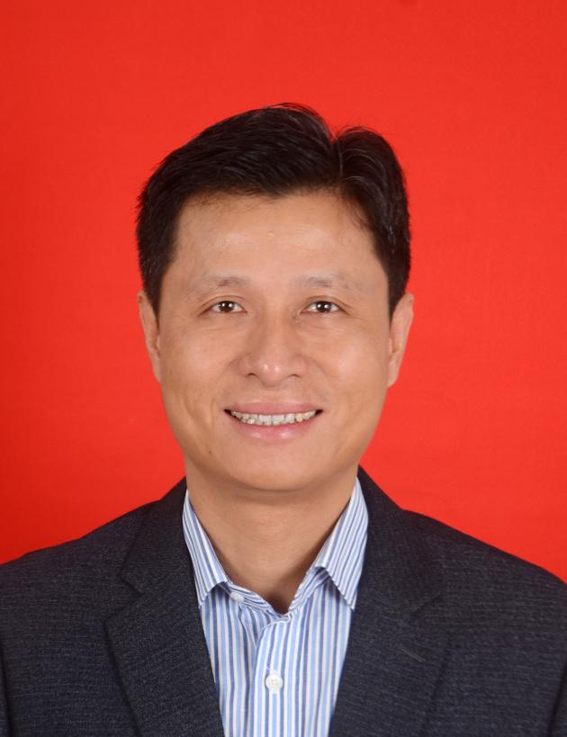 陈少青先生
