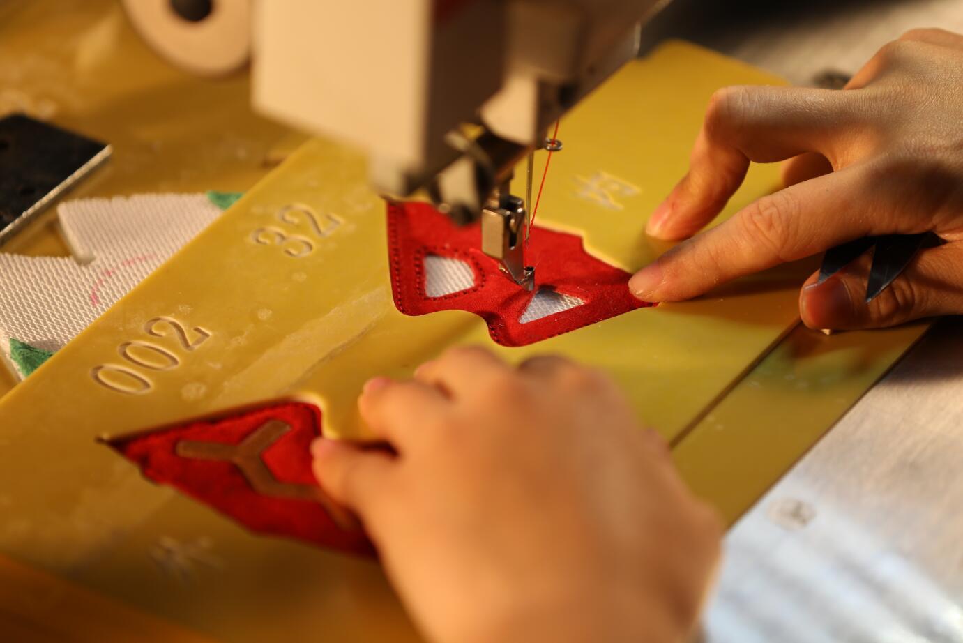 造访BANDZ班队长工厂 | 一探究竟:一双好鞋如何制成?