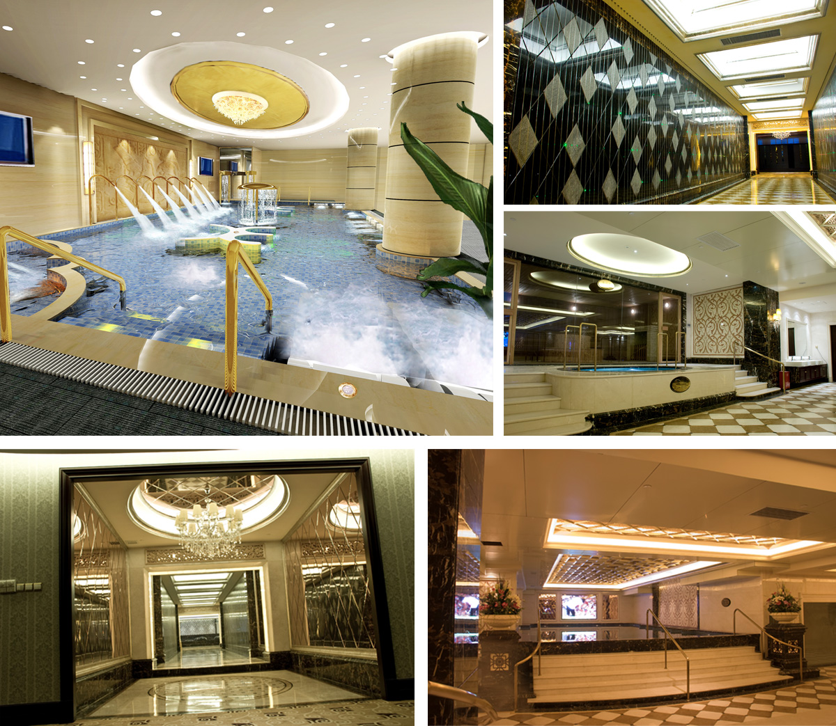 广州地中海国际酒店