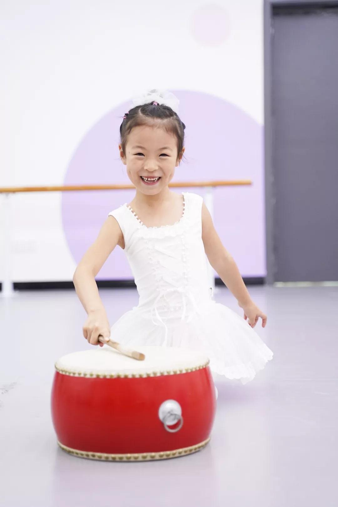 学舞蹈,不只是培养气质,还能修炼情商!