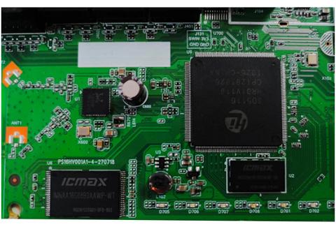智能手机的闪存有哪些选择 性能怎么样?ICMAX解答