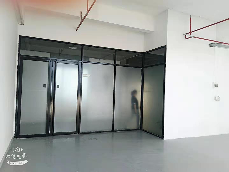 横岗 101文化创意园110平 中等装修