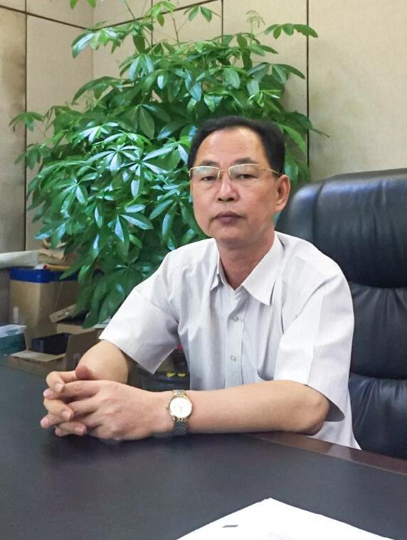 专访 | 城基生态创始人王继能:做智慧公园先行者