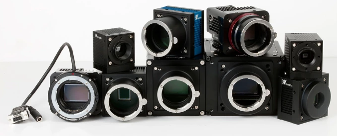 Precautions for purchasing industrial cameras