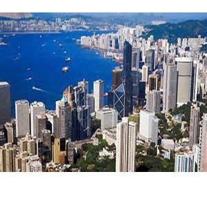 香港本港业务