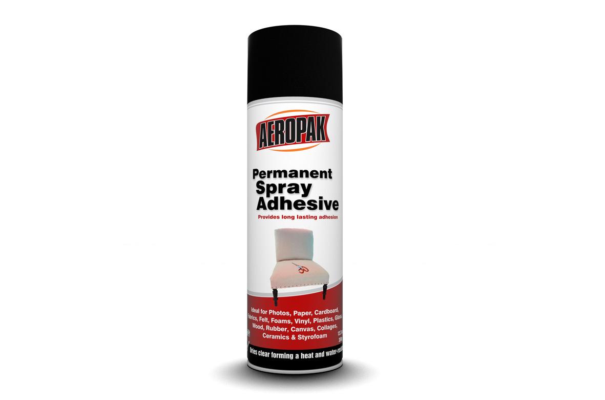 AEROPAK Super Glue Spray