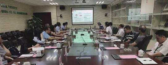 中车数字、中车资本公司领导来访亚博竞猜科技