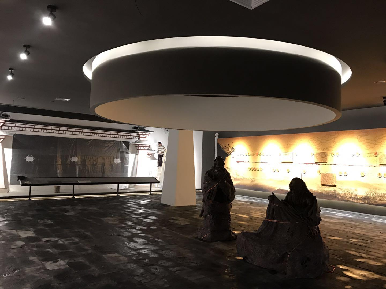 安徽亳州城市综合馆
