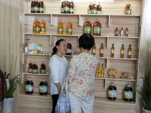 """百強油坊之——貴州""""古鎮香""""(油博士)榨油坊發展記"""