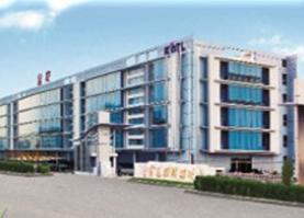 Hangzhou Campus