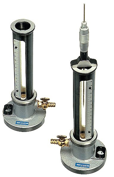 Dantsin-Level 77系列连通器式水平仪