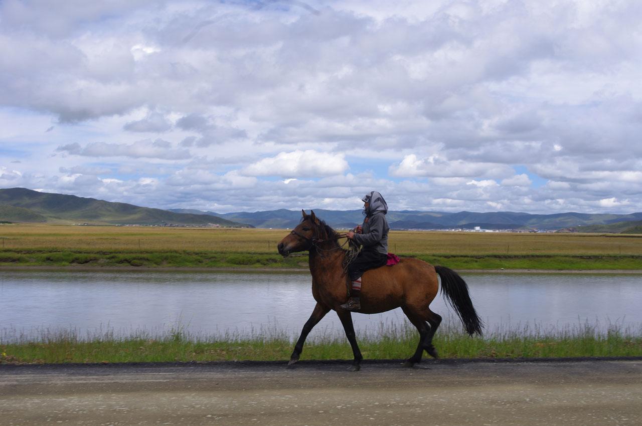 2010川藏摩托之旅