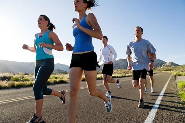 如何跑步才能正确减肥