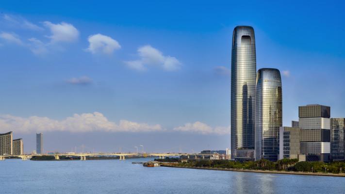 CCS14定址广州保利洲际酒店
