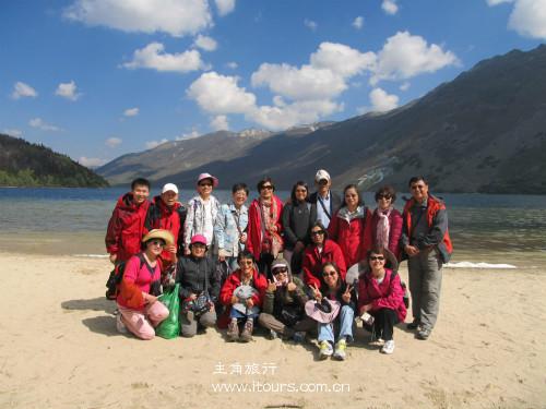 2013九寨川西之旅