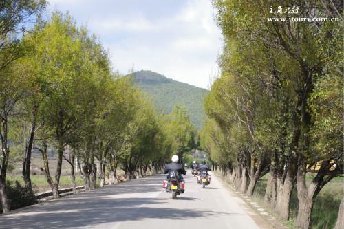2010云南摩托之旅