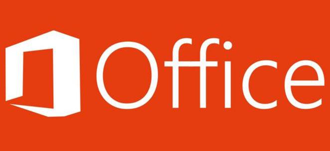 Office各软件名称的含义和由来