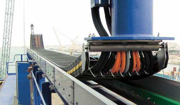 Flexibility: The selection considerations of towline cable