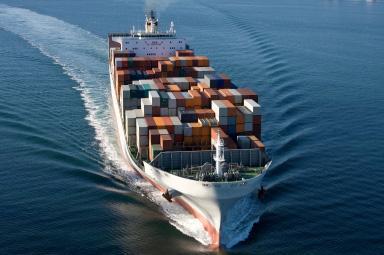 船舶代理业务