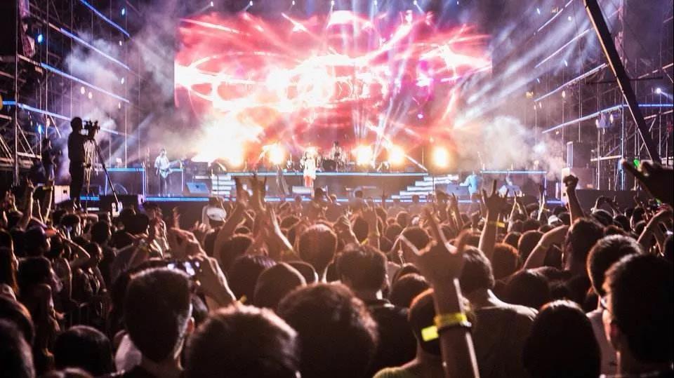 2019上半年音乐节市场下沉 为现场演出我们需要做更多